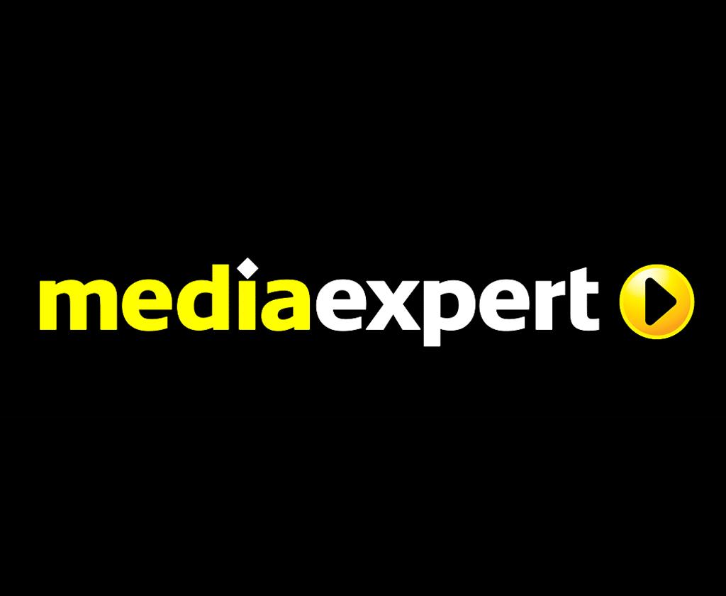 Logo sklepu Media Expert