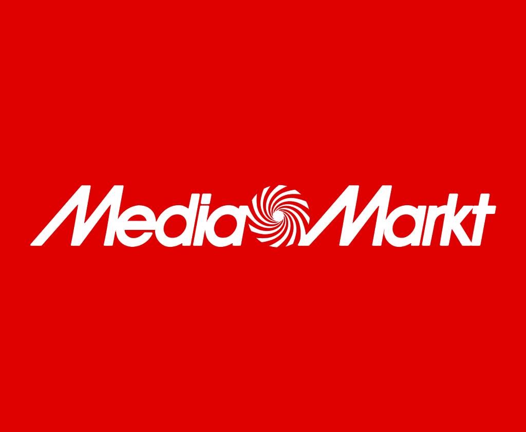 Logo sklepu Media Markt