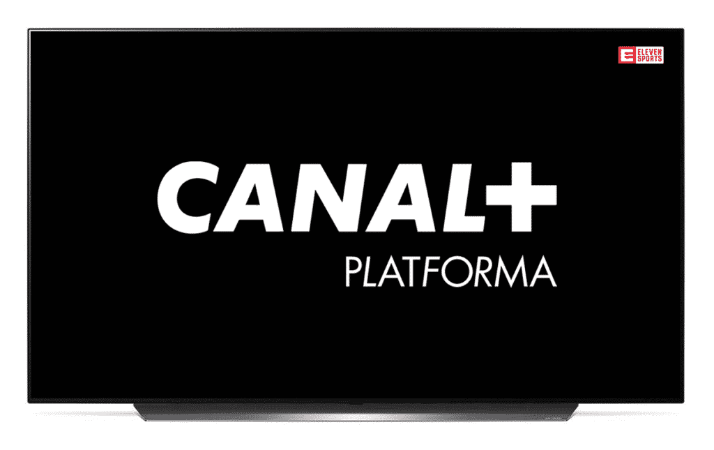 Eleven Sports na platformie CANAL+
