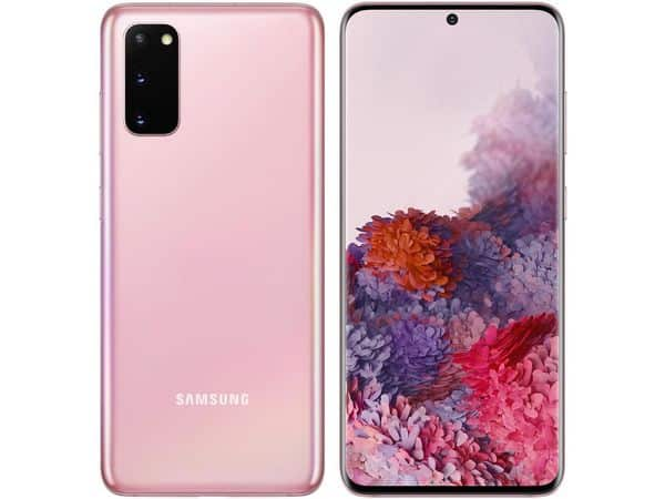 Smartfon Samsung Galaxy S20