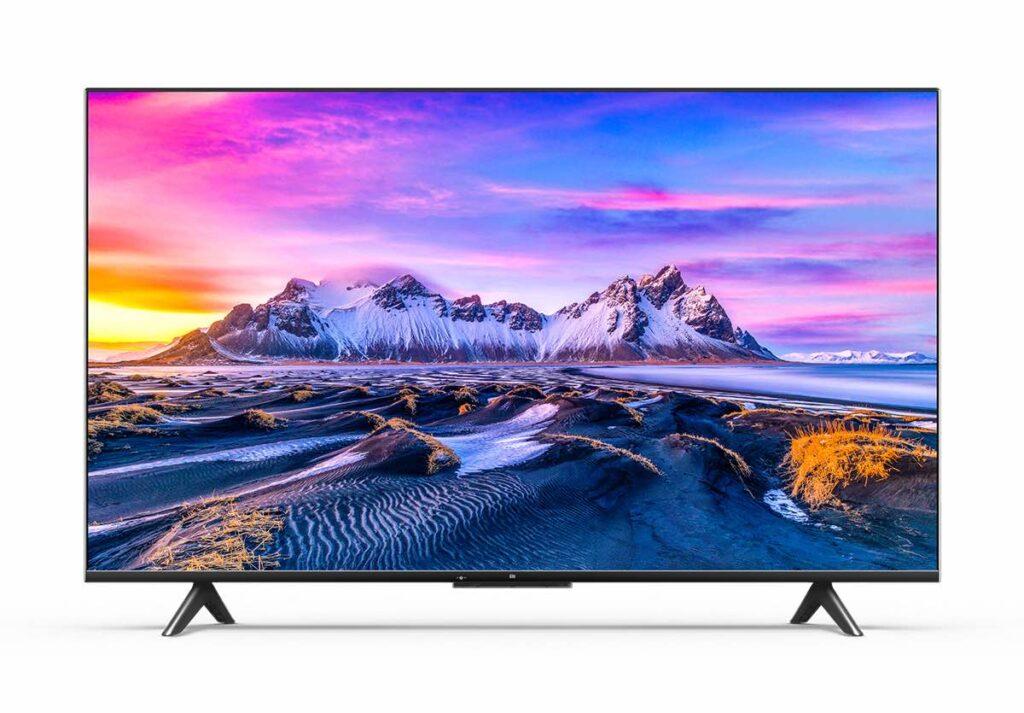 """Telewizor Xiaomi Mi LED TV P1 55"""""""