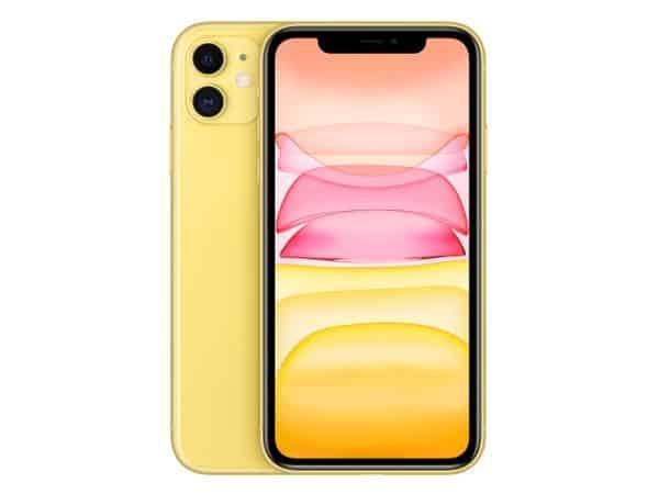 Smartfon iPhone 11