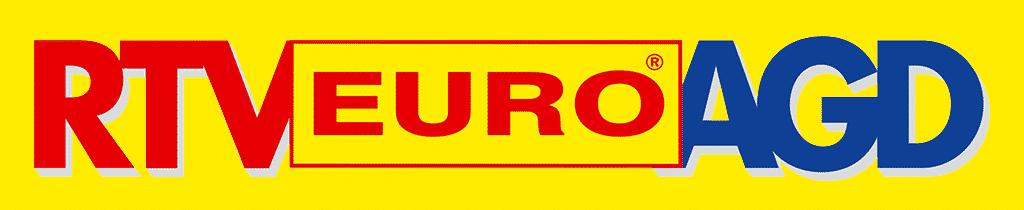 Logo sklepu RTV Euro AGD