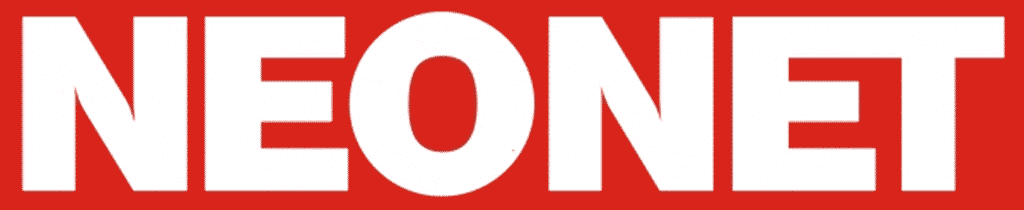 Logo sklepu Neonet
