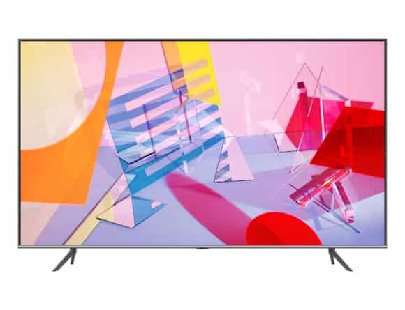 Wygląd telewizora Samsung QE65Q64TAU