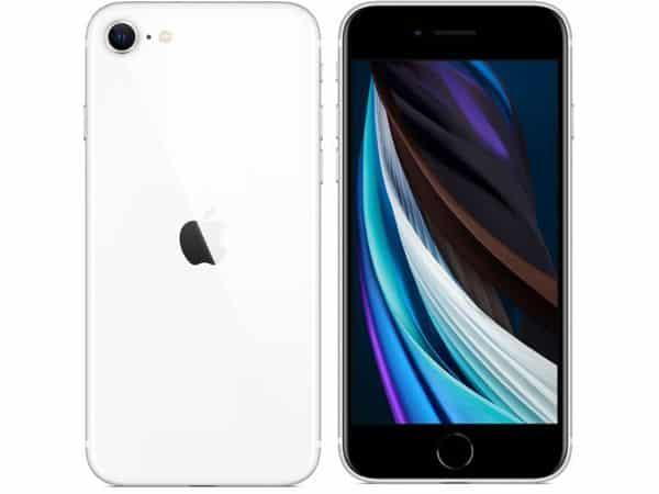 Smartfon iPhone SE na raty