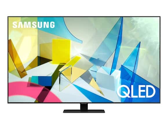Telewizor Samsung QE75Q80TAT