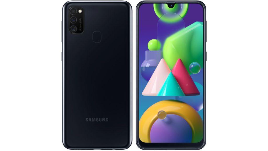Smartfon Samsung M21