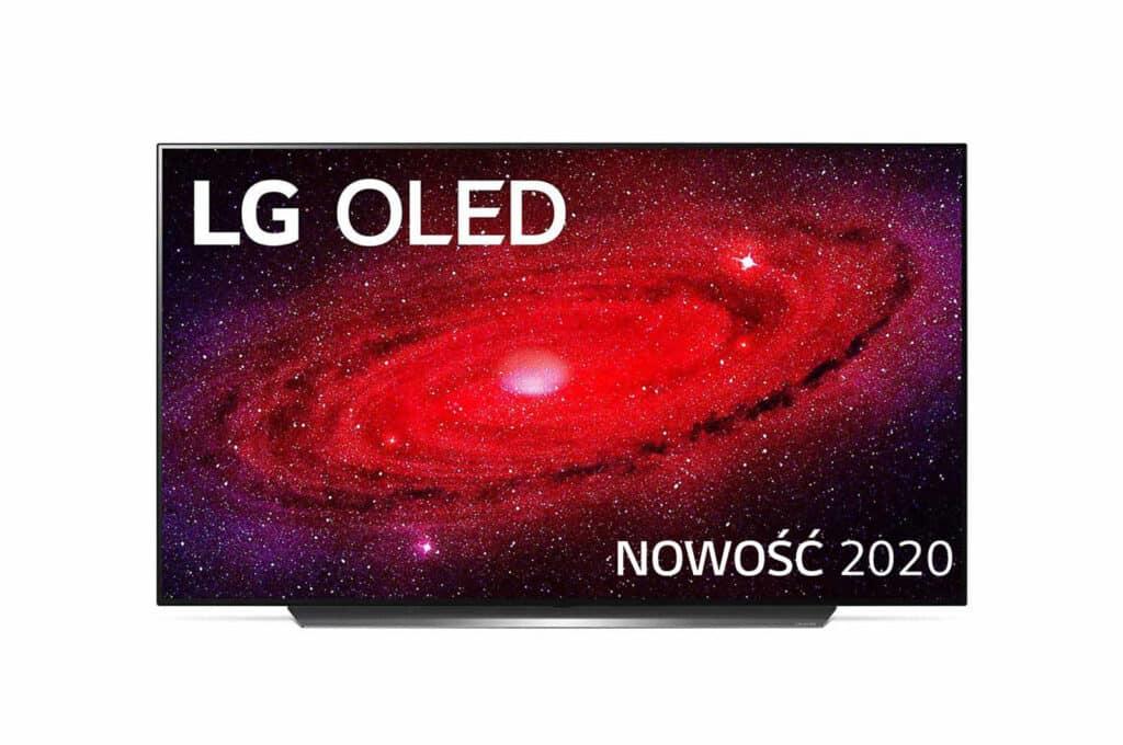 Telewizor LG OLED55CX3LA 55 cali