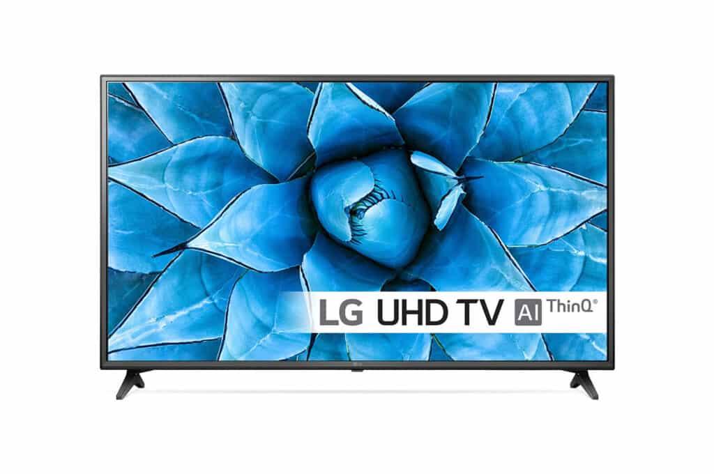 Telewizor LG 43UM7050