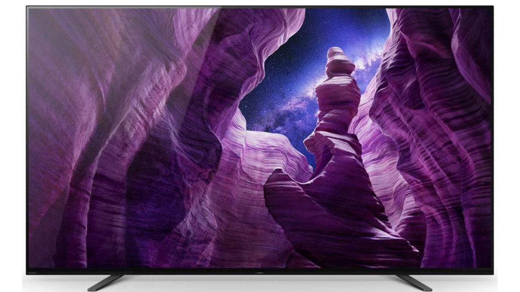 Telewizor Sony KD-55A8 55 cali
