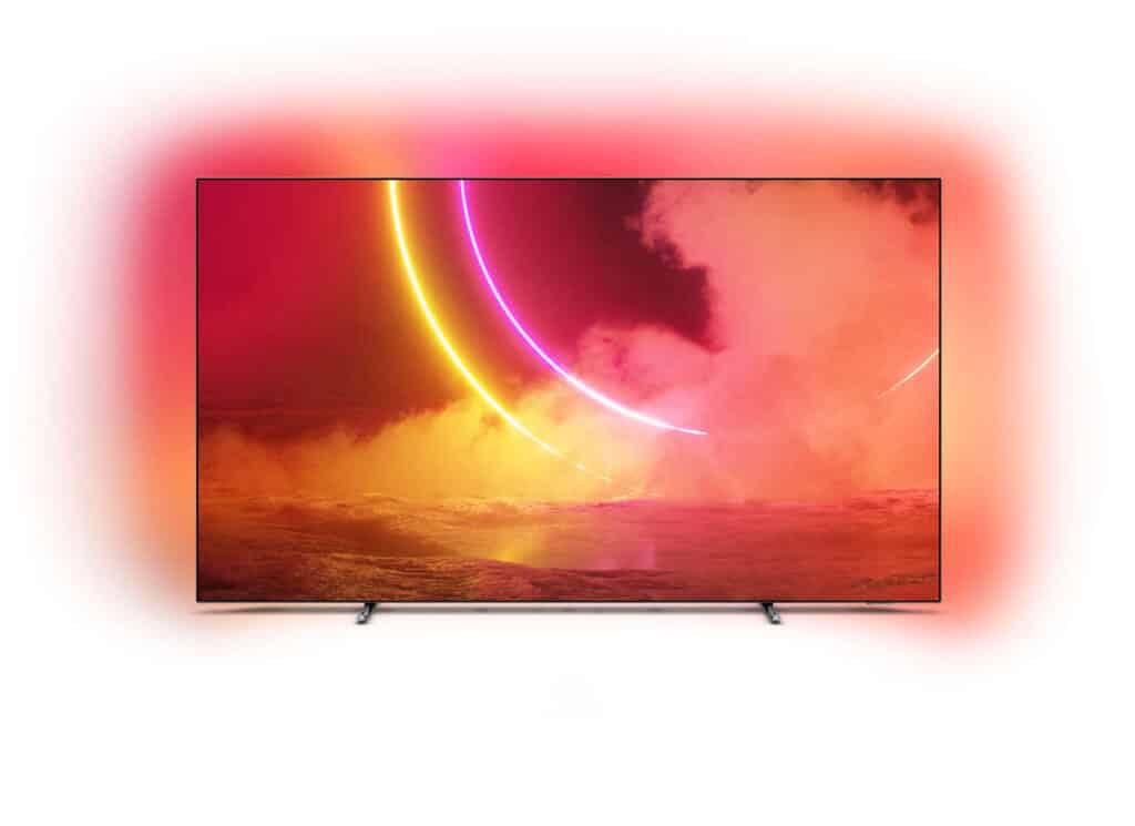 Telewizor Philips 55OLED805/12