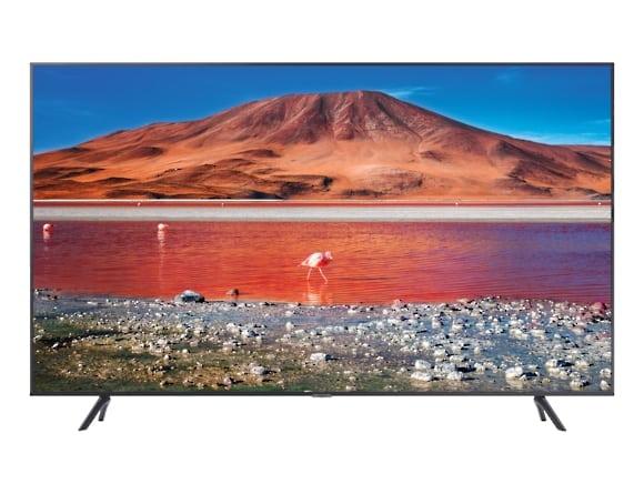 Telewizor Samsung UE55TU7192U
