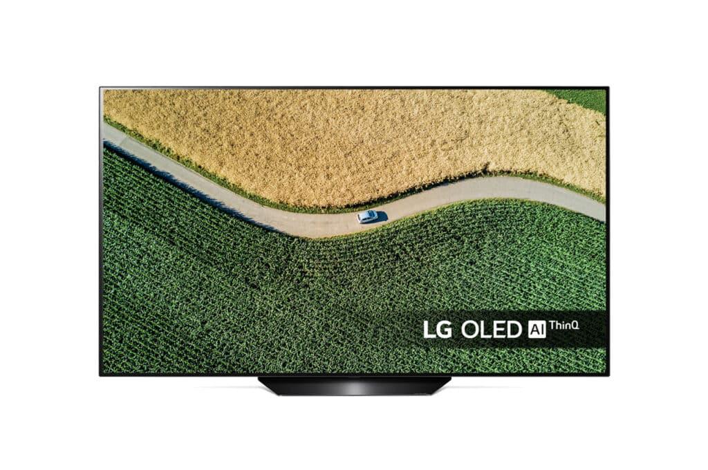Telewizor LG OLED55B9SLA