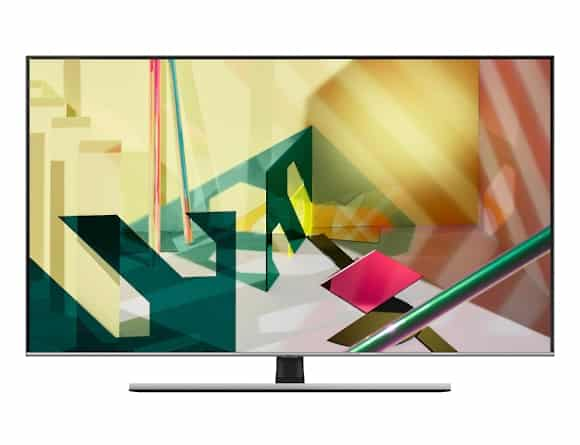 Telewizor Samsung QLED QE55Q77TAT