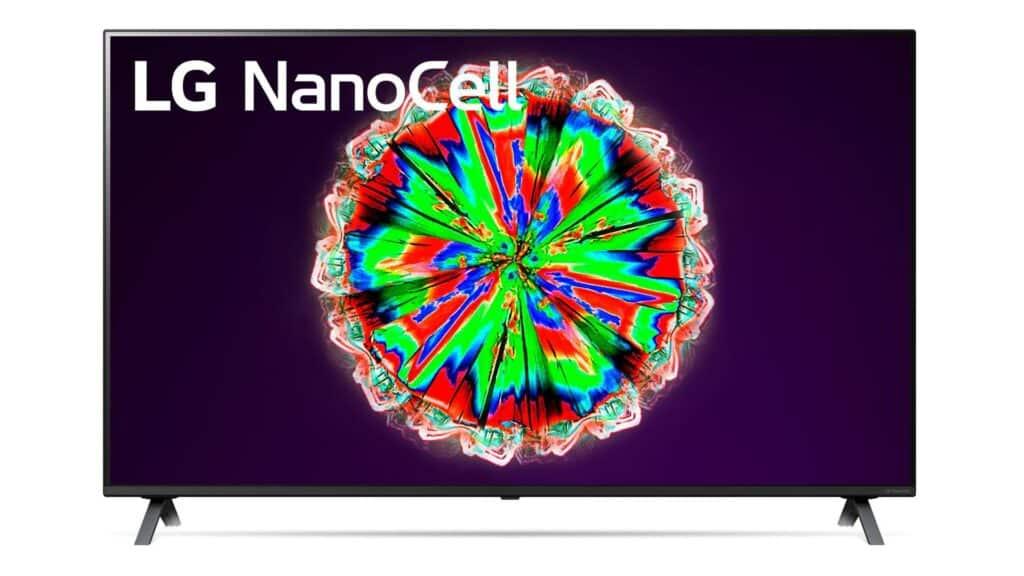 Telewizor LG 55NANO803