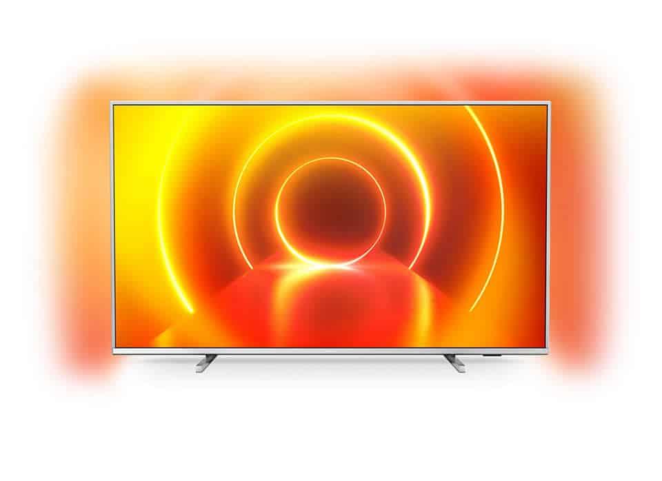 Telewizor Philips 58PUS7855/12