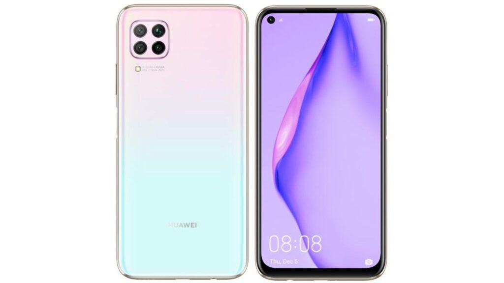 Telefon Huawei P40 Lite