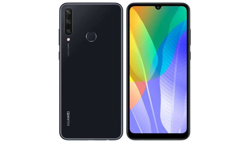 Telefon Huawei Y6p