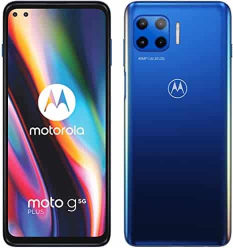 Telefon Motorola Moto G 5G Plus