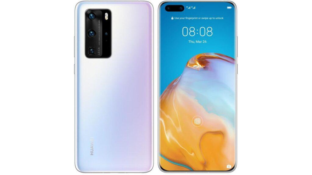 Smartfon Huawei P40 Pro