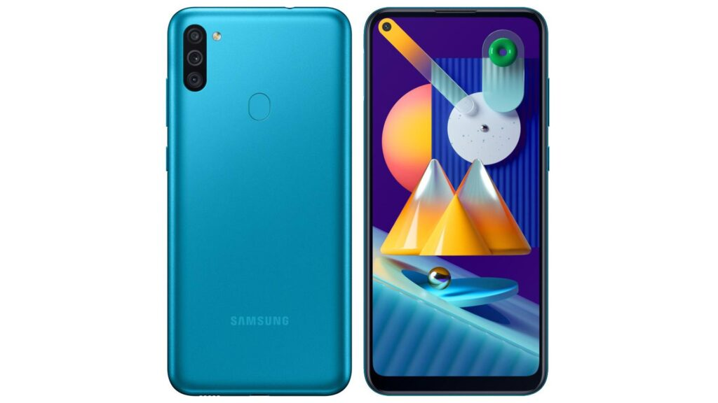 Telefon Samsung Galaxy M11