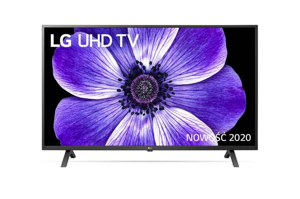 Telewizor LG 55UN70003LA 55 cali