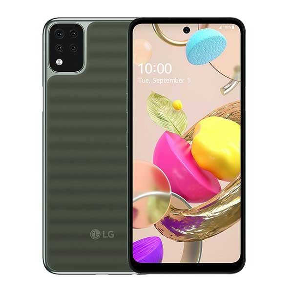 Telefon LG K52