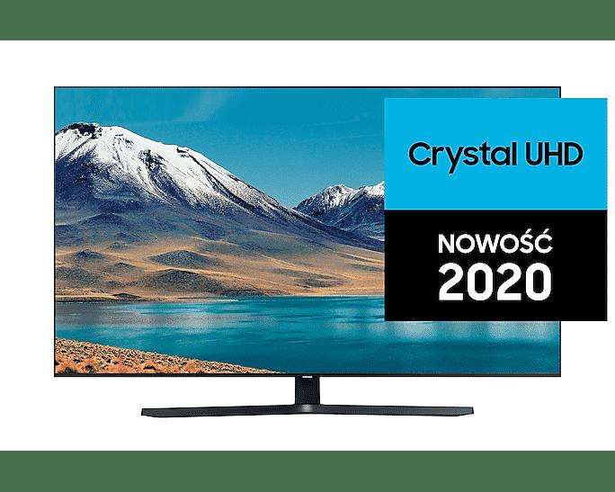 Telewizor Samsung UE50TU8502U