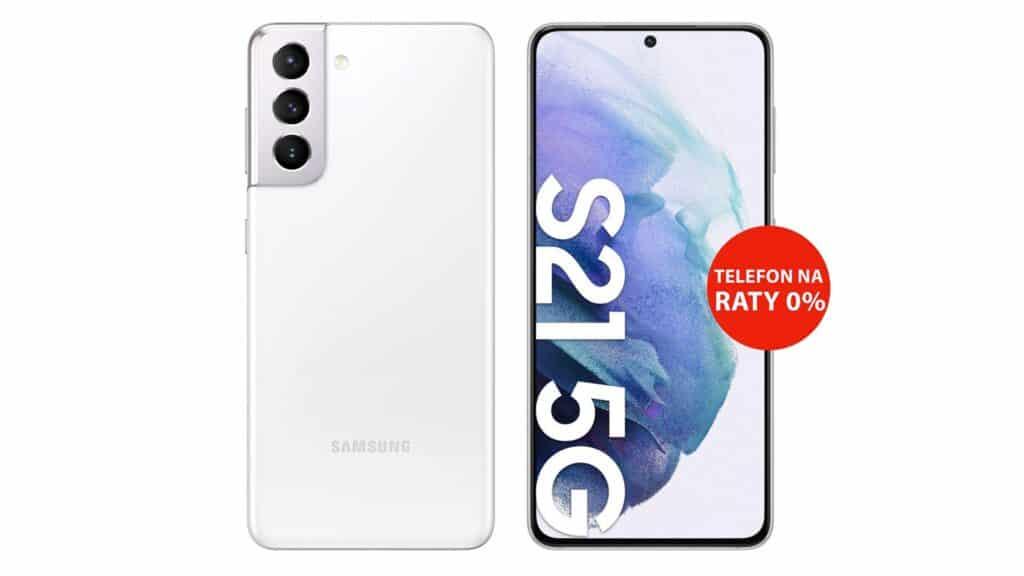 Telefon Samsung Galaxy S21 5G
