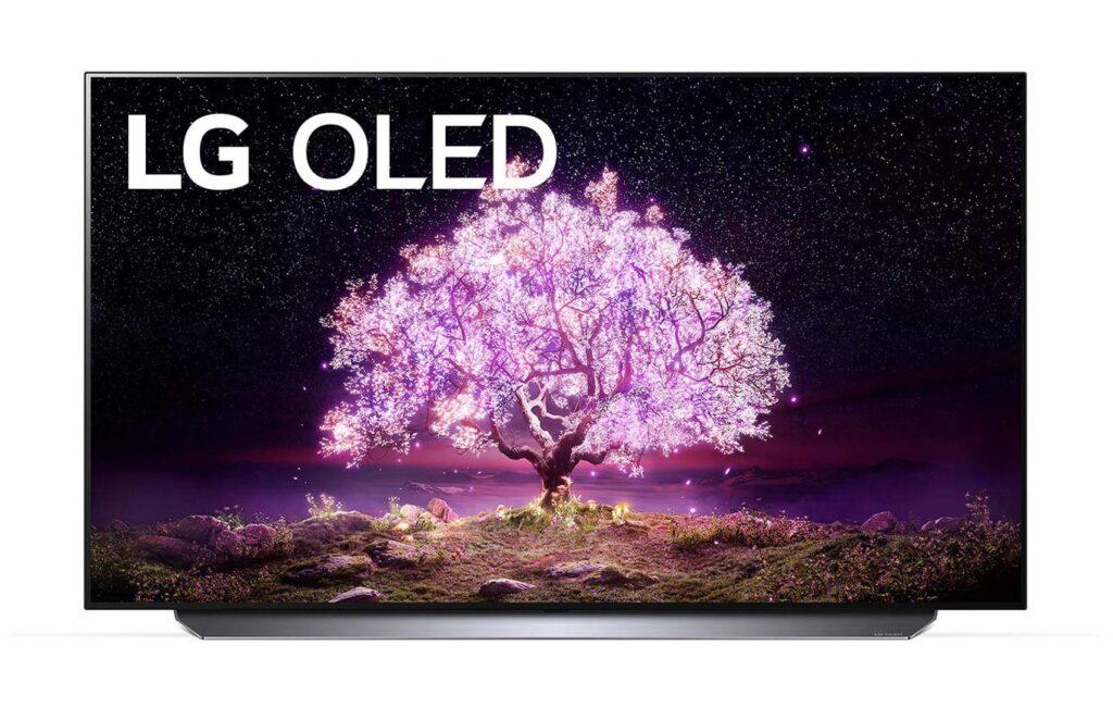 Telewizor LG OLED48C11LB