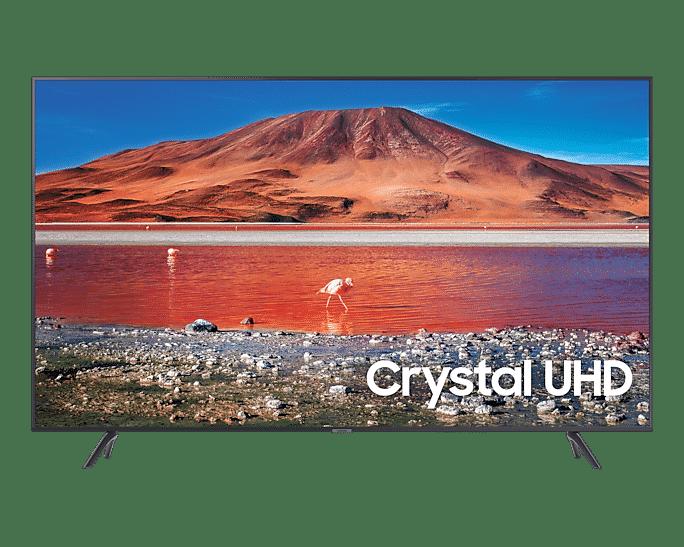 Telewizor 40 cali Samsung UE43TU7102K