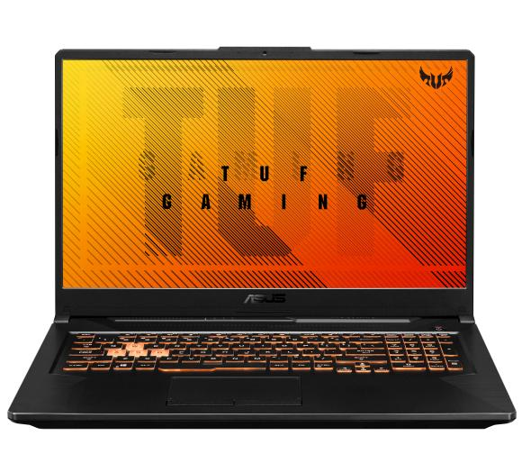 Laptop ASUS TUF Gaming F17 FX706LI-H7036T