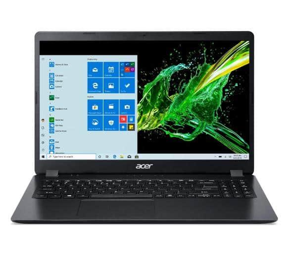 Laptop Acer Aspire 3 A315-56
