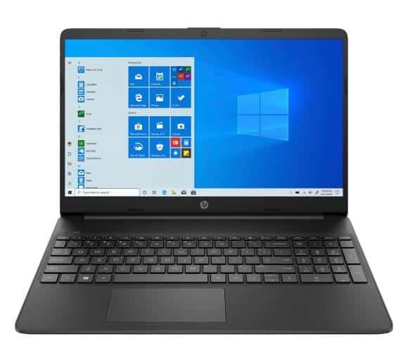 Laptop HP 15s-eq0035nw