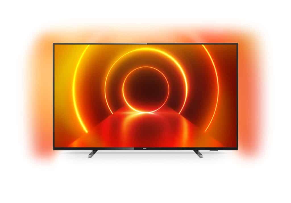 Telewizor Philips 55PUS7805/12 55 cali