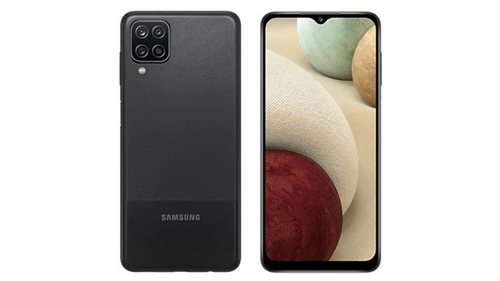 Telefon Samsung Galaxy A12