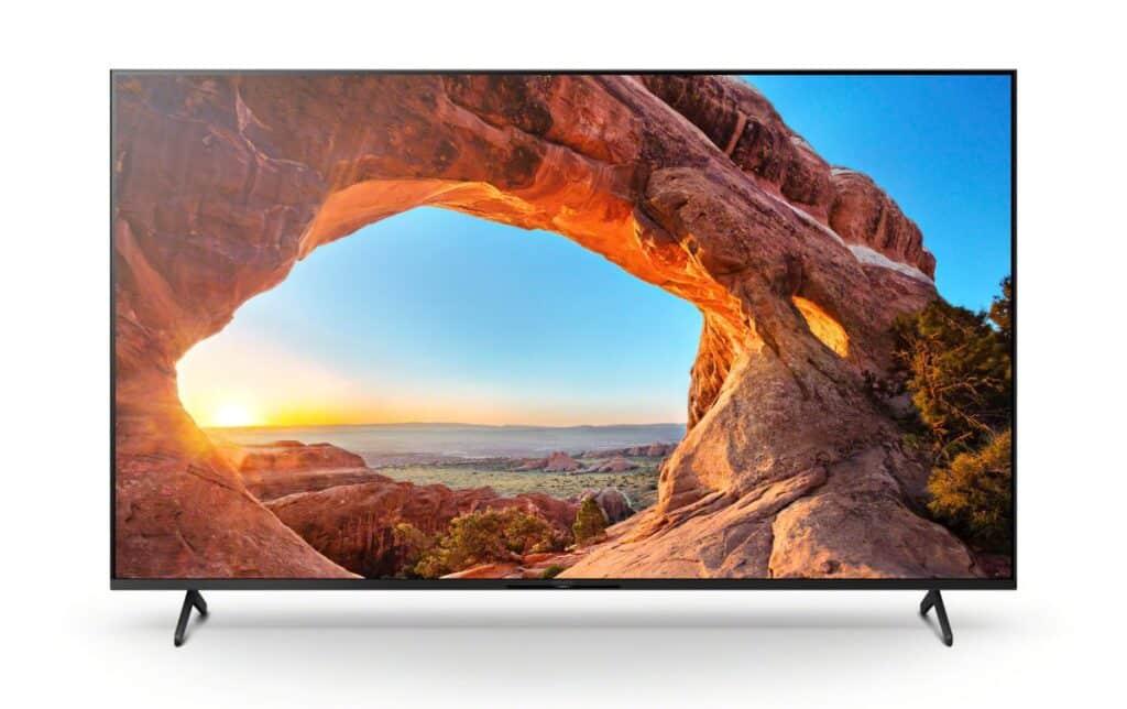 Telewizor Sony KD-55X85J