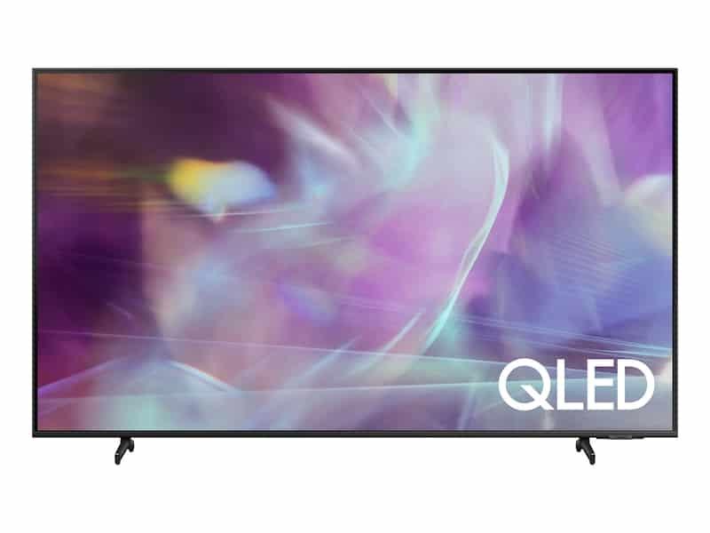 Telewizor Samsung QLED QE55Q67AAU