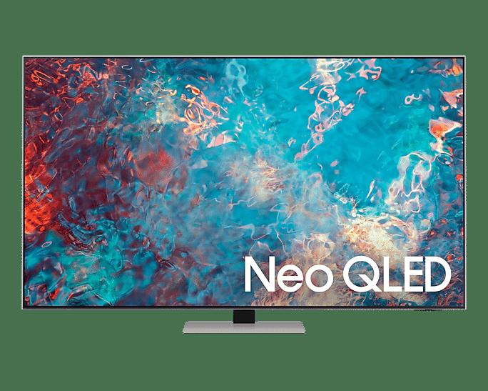 Telewizor Samsung Neo QLED QE55QN85AAT 55 cali
