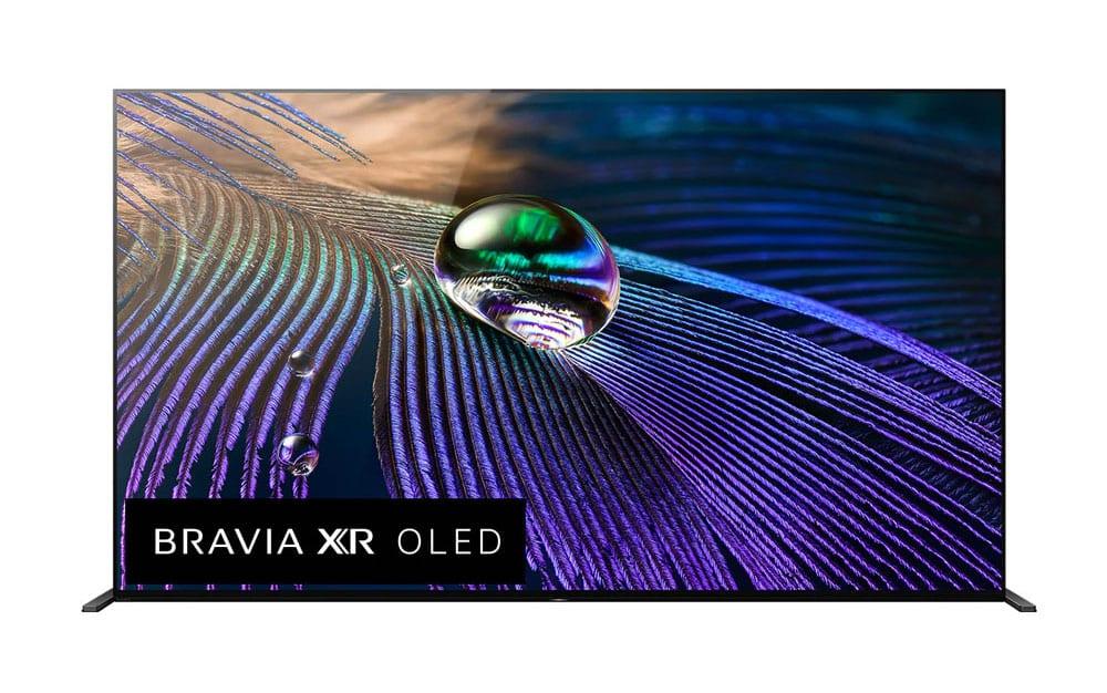 Telewizor Sony OLED XR-55A90J 55 cali