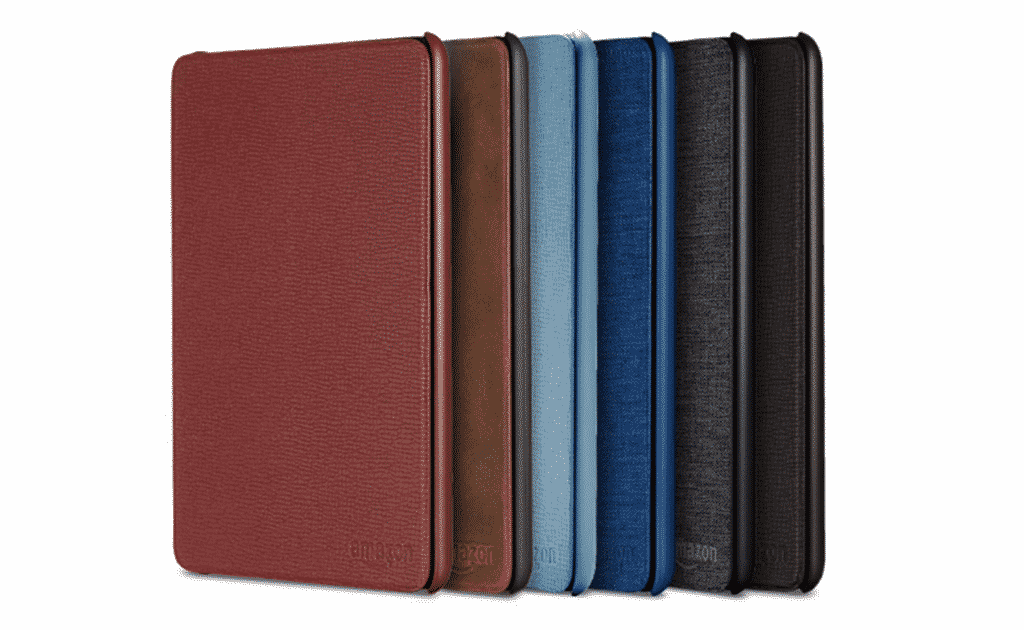 Kindle Paperwhite 4 w etui