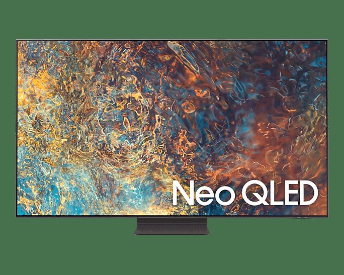 Telewizor Samsung Neo QLED QE55QN91AAT 55 cali