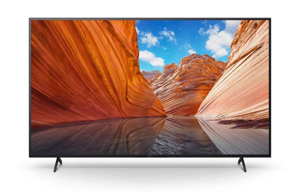 Telewizor Sony KD-65X81J