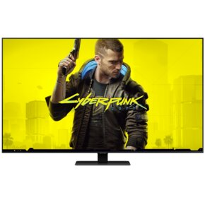 Telewizor SAMSUNG QLED QE65Q80T – sklep internetowy Avans.pl
