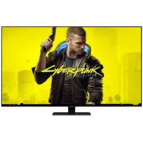 Telewizor SAMSUNG QLED QE75Q80T – sklep internetowy Avans.pl