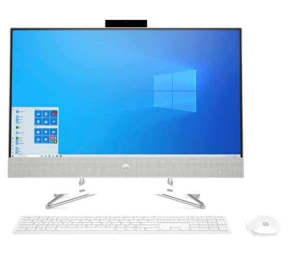 Komputer HP AiO 24-dp0083nw