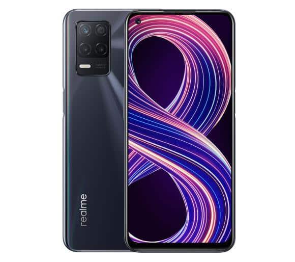 Smartfon Realne 8 5G