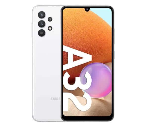 Telefony Samsung Galaxy A32