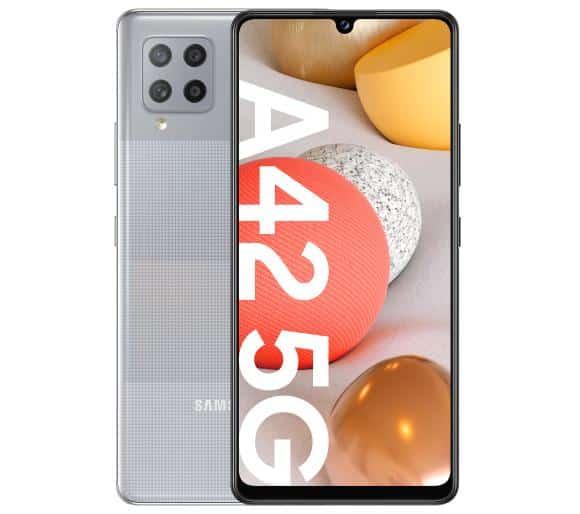 Smartfon Samsung Galaxy A42 5G